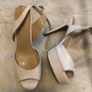 Charlotte Russe Heels.